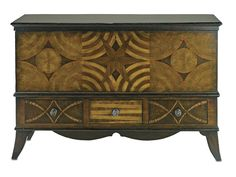 Image of Creslow Cabinet design by Currey & Company Antique Furniture, Painted Furniture, Home Furniture, Furniture Showroom, Funky Furniture, Painted Chest, Painted Boxes, Painted Wood, Cabinet Decor