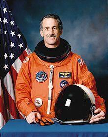 Jeffrey Alan Hoffman; STS-51D, STS-35, STS-46, STS-61, STS-75