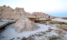 6 Ways to Get the Most Out of Your Badlands National Park Trip | Midwest Living