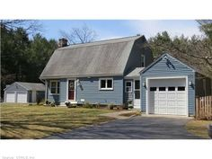 Open House 4/28/13 1-3 pm 395 Bushy Hill Rd, Simsbury, CT 06070 — Freshly Painted, Pottery Barn Colors! New Energy Efficient Windows! Remod. White Kit. Quartz  Counters, Tile Back Splash, New Dw. Hw Flrs, Form. Dr, Lots Of Built-Ins in Brs,Immac. Unfin. Ll Ready 4 Multiple Uses.3 Car Garage!!!Great House!!