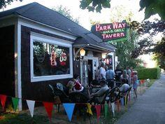 Park Way Tavern / Top 5 Western Washington Beer Bars