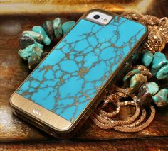 Turquoise Gemstone from our genuine Gemstone collection. case-mate.com/cm ...I need this...