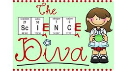 The Science Diva--middle school science