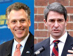 Frenética campaña para gobernador de Virginia. 200 mil electores hispanos pueden inclinar la balanza: https://www.washingtonhispanic.com/nota15795.html