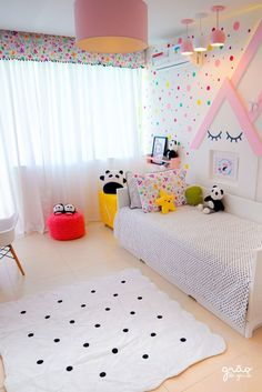 Your child's room is his sanctuary. It is going to want to decorate his walls of deco of all kinds … Why not to direct him towards wall stickers? They give your room the personality, arise and remove easily! Baby Bedroom, Baby Room Decor, Girls Bedroom, Bedroom Decor, Bedroom Ideas, Kids Bedroom Designs, Home Room Design, Kids Room Design, Girl Room