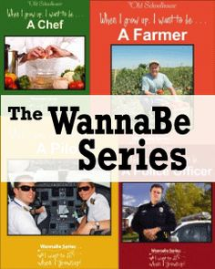 The Old Schoolhouse Magazine is offering a FREE Summer Celebration Bundle that includes a FREE download of the entire I WannaBe Series.