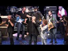 Harvey James Benefit Concert
