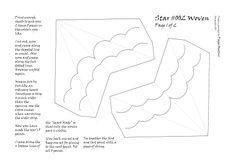 star 002 woven pattern 1