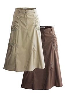 casual skirts **my note- wear with my favorite sneakers. Modest Skirts, Casual Skirts, Modest Outfits, Skirt Outfits, Modest Fashion, Maxi Skirts, Casual Outfits, Cute Outfits, Modest Clothing