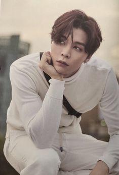 Literally such a model Nct Johnny, Taeyong, Jaehyun, Got7, Lucas Nct, Winwin, K Pop, Shinee, Jung Yunho