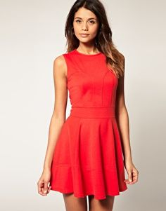 More @ivillage red dresses to love
