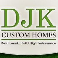 DJK Custom Homes | Home Builder Websites | Home Builder Web Design | Builder Designs