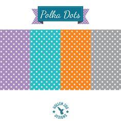 Free Polka Dot Patterns
