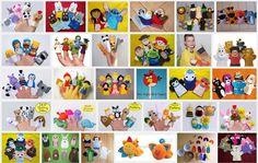 multi felt puppet images 3