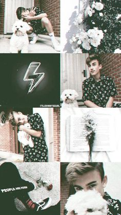 Awww a gud singer Aesthetic Backgrounds, Aesthetic Wallpapers, Wallpaper Backgrounds, Iphone Wallpaper, Wallpaper Ideas, Johnny Orlando, Dont Touch My Phone Wallpapers, William Franklyn Miller, Musically Star
