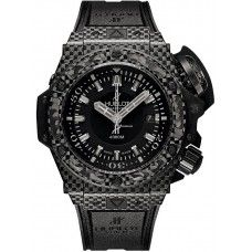 Hublot [NEW][LTD 500] King Power Oceanographic 4000 48mm 731.qx.1140.rx (Retail:EUR 24800) ~ List Price HK$135,000