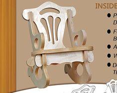 Childu0027s Rocking Chair Plans Rocking Chair Plans, Childrens Rocking Chairs, Childs  Rocking Chair,
