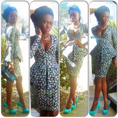 African Sweetheart: Wedding Weekend Special: How To Look Effortlessly Elegant At Traditional Weddings
