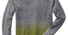 "Mit dem Longsleeve ""Felix Longsleeve, Men Sweater, Shirts, Pullover, Sweaters, Fashion, Sustainable Fashion, Hemp, Cotton"