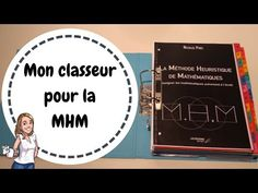 Mon classeur pour la MHM Irrational Numbers, Cycle 3, College Fun, Mathematics, Youtubers, Science, Messages, Writing, Amigurumi