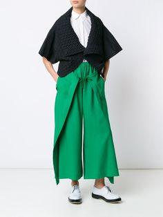 Issey Miyake | Pinch Pleat Jacket