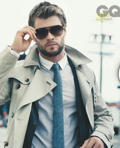 Style is a habit☆GQ