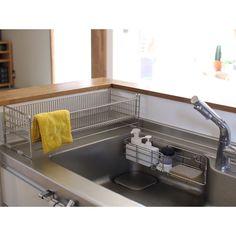"""523 Likes, 11 Comments - しょこ (@sho.ko_ie) on Instagram: """"∵ わが家の洗い物は基本的に 食洗機のミーレ様に頼りきっています。 . 洗い物を全てお任せしたいところだけど 中には洗えないものも… 無茶をしてティファールとか 早めにダメにしました( ꈨຶ ˙̫̮…"""""""