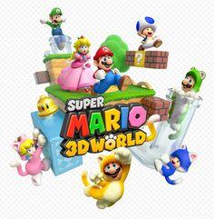 Précommander Super Mario 3D World sur Wii U avec 10% de réduction et frais de port gratuit !! ne tardez pas ;-)