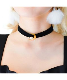 Hosaire Choker Necklace Christmas Tree Pendant with LOVE for Women Girls Red Classic Tattoo Lace-BEST DECORATION for Women Girls Dress