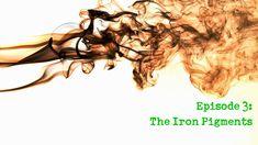 Colour Chemistry Episode 3 - Iron Oxide Pigments