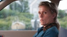 SMT Trailer Debut: 'Three Billboards Outside Ebbing, Missouri' Red Band - Age of The Nerd Olive Kitteridge, Create Your Character, Science Today, She Movie, Mini S, Red Band, Film Industry, Billboard, How To Be Outgoing