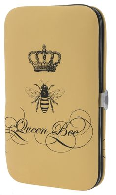 Queen Bee Manicure Set - Perfect to throw in your bag!