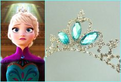 Hey, I found this really awesome Etsy listing at https://www.etsy.com/listing/195024513/pre-order-frozen-elsa-crown-elsa