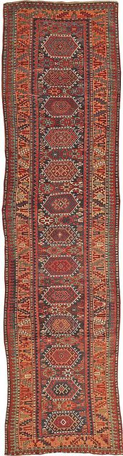 Antique Kurdish Persian Rug #44578 by Nazmiyal Collection by Nazmiyal Collections, via Flickr