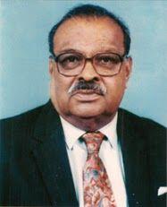 H.L. Nage Gowda - writeanbhu