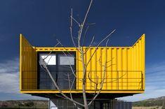 Casa Huiini,© Mito Covarrubias