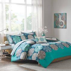 Product Image for Intelligent Design Marissa Comforter Set 1 out of 5