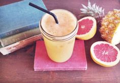 Healthy Fat Burning Smoothies