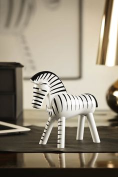 Kay Bojesen Zebra, welcome to the family, very soon to buy!