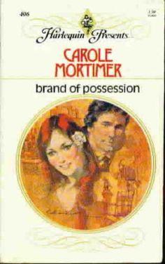 Brand of Possession