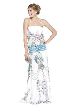 Dress & Go - Aluguel de vestidos de grandes estilistas | Vestido Key