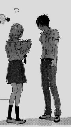Orange (manga) - by Takano Ichigo