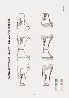 modelist kitapları: Underwear patterns book Bralette Pattern, Bra Pattern, Bikini Pattern, Underwear Pattern, Lingerie Patterns, Pattern Making Books, Pattern Books, Pdf Sewing Patterns, Clothing Patterns
