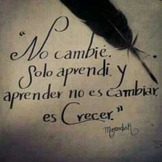 positive quotes in spanish Happiness Quotes Spanish Quotes With Translation, Favorite Quotes, Best Quotes, Quotes To Live By, Life Quotes, Quotes En Espanol, More Than Words, Positive Quotes, Positive Phrases