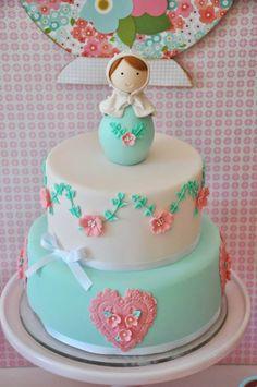 São pequenos detalhes que nos encantam!!! Festa de aniversário de Matrioscas.