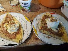Τα υπερσοκολατάκια μου!!! (Απλά ΔΕΝ υπάρχουν) συνταγή από Μαργιάννα Αρχοντοπούλου - Cookpad Puff Pastry Recipes, Camembert Cheese, French Toast, Cooking, Breakfast, Food, Roses, Phyllo Dough Recipes, Kitchen