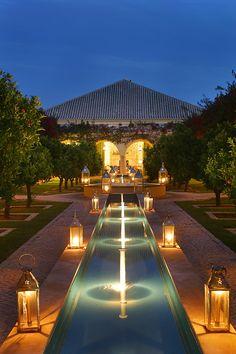 Unique Historic & Tradition Vila Monte Hotel, Olhão, Portugal #luxurydesign #luxuryhotel #hoteldesign luxury holidays, lux travel, boutique hotel design. Visit www.memoir.pt