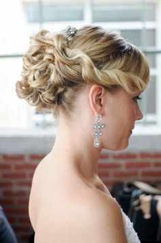Wedding hairstyles Latest Hairstyles hairstyles | hairstyles