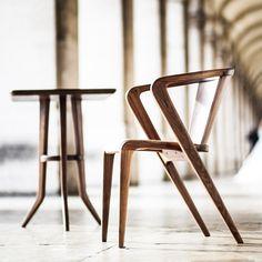 Dining Chair MG Après Furniture Ltd. 16 Brune Street,  Coppergate House, E1 7NJ.