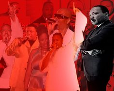 2016 MLK I HAVE A DREAM BLUES BASH